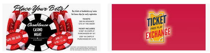 Live Casino Online Sbobet Ticket